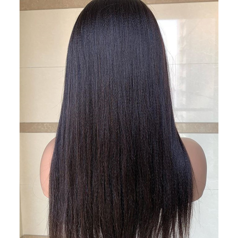 Glueless-Yaki-Straight-Lace-Front-Wigs-Natural-Color-Synthetic-Long-Wigs-Heat-Resistant-Fiber-Hair-for (2)