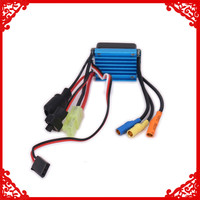 25A Brushless ESC Speed Controller For Rc Car Wltoys Hsp Hpi Traxxas Losi Axial Kyosho Tamiya Redcat Himoto Spareparts