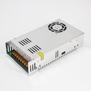 Image 4 - S 400W 12v 24v 48 12v ホット販売 CCTV カメラ AC DC 30 アンプ電源