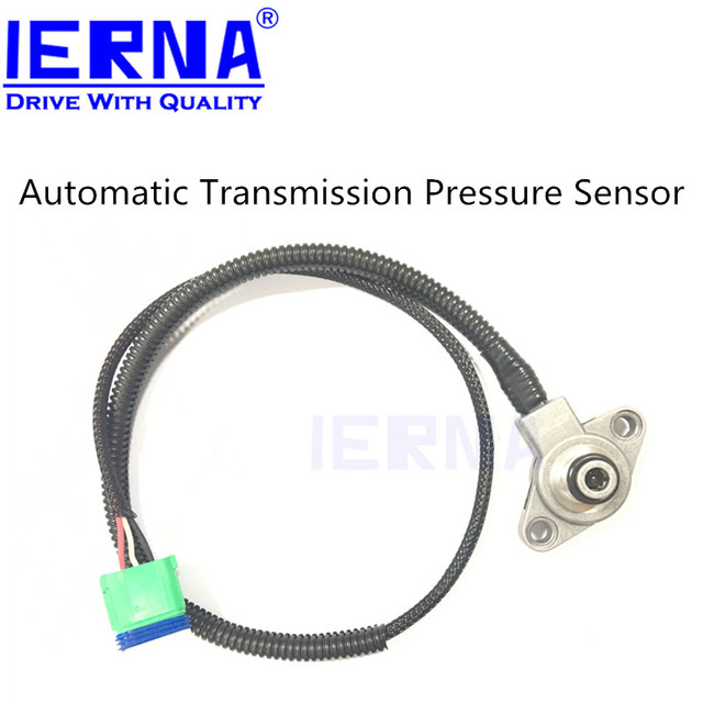 7700100009 252924 IERNA Transmission Pressure Sensor For Peugeot 206 307 308 Citroen C3 C4 C5 C8 Renault 19 Gearbox HDI DPO AL4