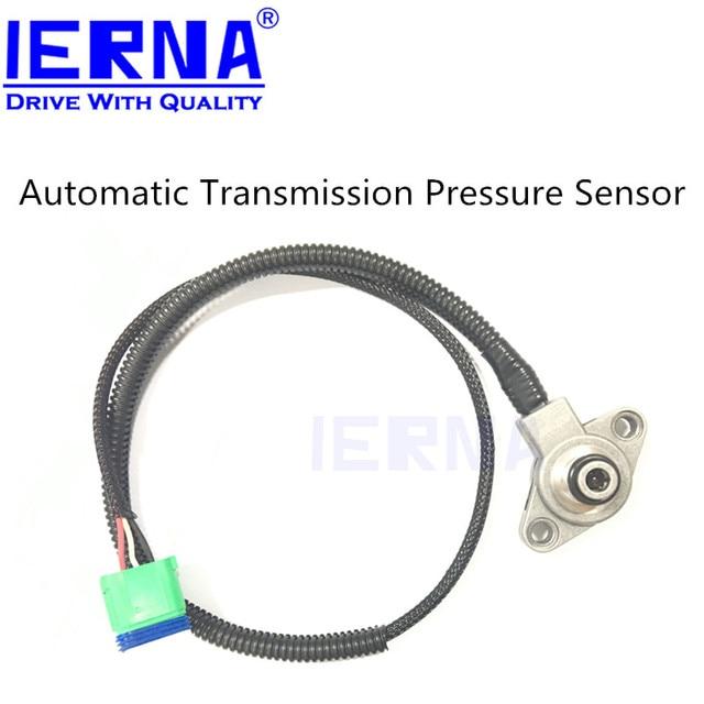 Capteur de pression de Transmission IERNA, pour Peugeot 7700100009 252924 206 citroën C3 C4 C5 C8 Renault 19 boîte de vitesses HDI DPO AL4, 307 308