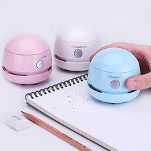 Настольный пылесос с usb зарядкой резиновый пылесборник карандаш