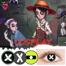 Cosplay Color Contact Lens Visible Colored Contact Lenses 14