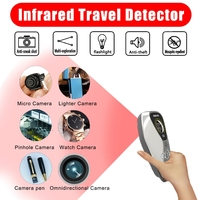 Barato https://ae01.alicdn.com/kf/He25b8f8b90bc434ab295072271c30e1bg/Nuevo X6 Mini Anti Spy Mini cámara infrarroja Detector Anti ladrón repelente de mosquitos localizador GPS.jpg