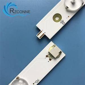 "Image 4 - LED תאורה אחורית רצועת 12 מנורת עבור פיליפס 49 ""49PUS6501 LB PF3030 GJD2P6C490712 L D R B 49AEL2 L KD 49X6000D 49PUH6101 49PUS7272"