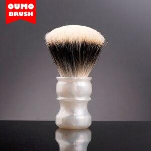 Image 5 - OUMO manche de brosse Unique pour rasage, gros promotion