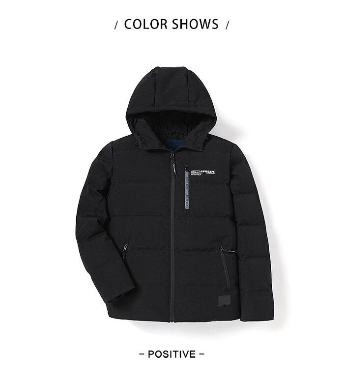 He25e1232cece426c8c631d452d3d7989A Printed hooded warm jacket