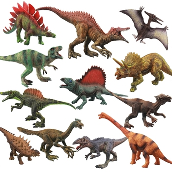 Building  Jurassic Blocks World Dinosaur Toy set Figures Bricks Dino Toys For Children Dinosaurios De Juguete jurassic world dinosaur set 10928 10927 10926 compatible with lepining 75930 75932 model building kits blocks bricks toy gift