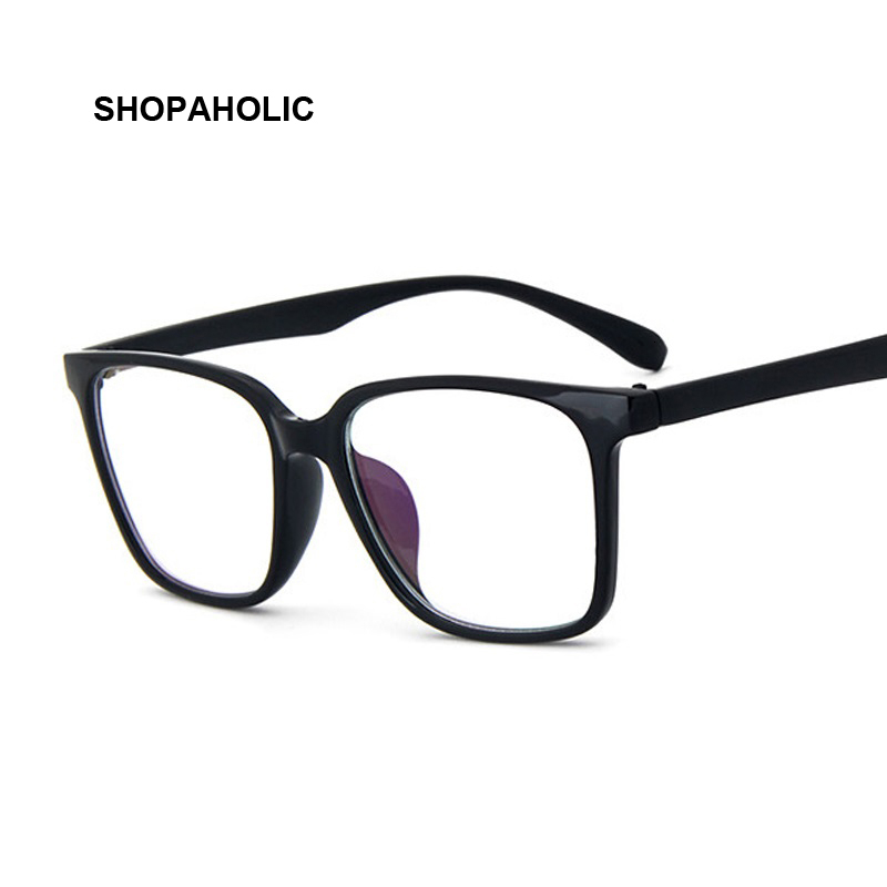 Optical Glasses Men Computer Glasses Gaming Goggles Transparent Eyewear Frame Women Anti Eyeglasses Specs