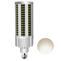 E27 Emergency Home Candelabra Road Daylight LED Corn Bulb Office Electric High Power Non Dimmable Screw Hotel Replacement Lamp