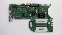 Lenovo Laptop Independent Graphics Card Motherboard Thinkpad T470P i7-7820HQ  FRU 01YR892 01YR888 01LW048 01LW044 sheli laptop motherboard for lenovo g565 z565 la 5754p no hd interface with 4 video chips non integrated graphics card