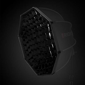 Image 3 - TRIOPO 55cm 65cm 90cm 120cm Honeycomb Grid for TRIOPO Foldable Softbox Octagon Umbrella Soft box (Grid Only)