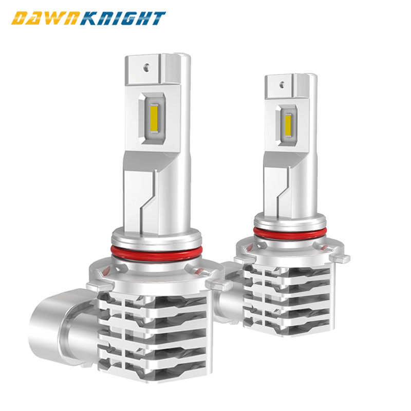 Комплект из 2 предметов, мини H4 H7 светодиодный светильник для автомобиля H1 H8 H11 9005 9006 HB3 HB4 M4 светодиодный головной светильник 12V 6000 К туман све...