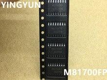 5pcs/lot   M81700FP M81700 SOP16  New original