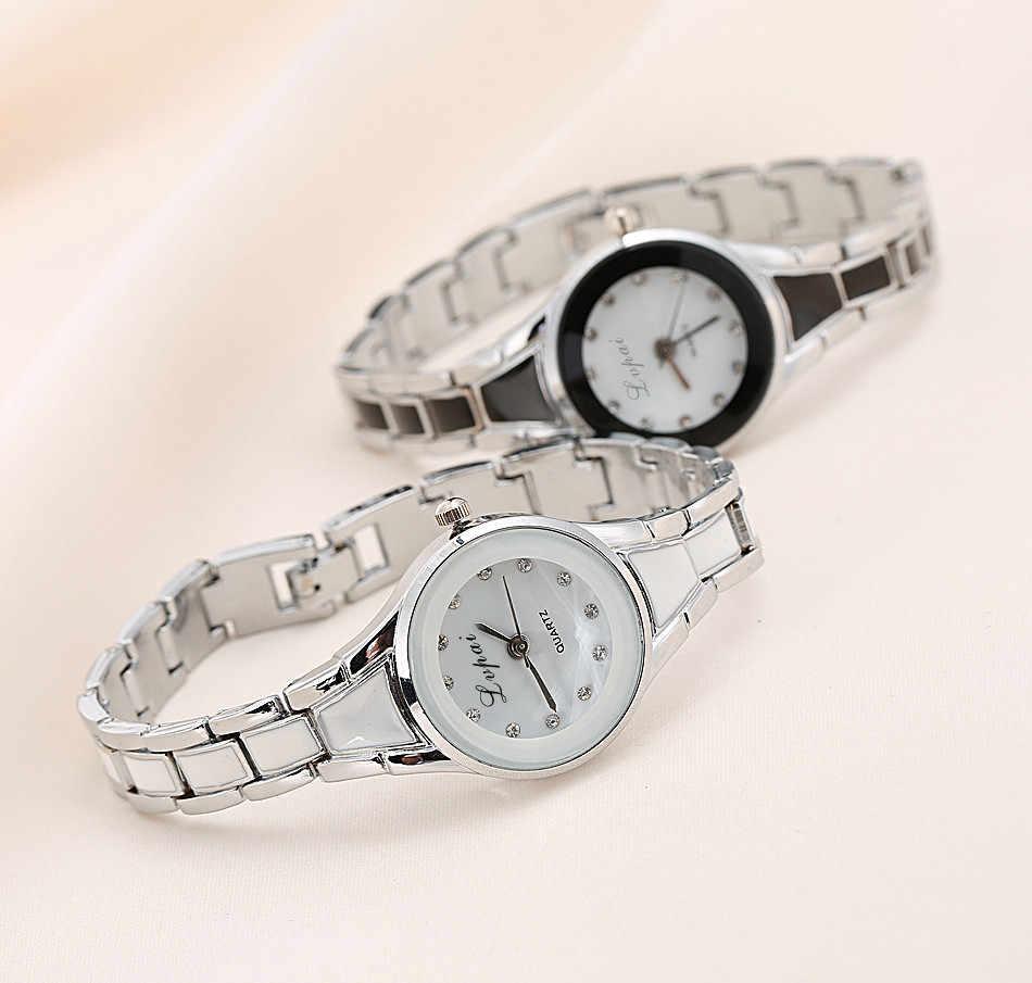 Goud Vrouw Horloge Vente Chaude De Mode De Luxe Femmes Montres Femmes Armband Montre Horloge Luxe Horloges Vrouwelijke Klok