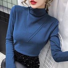 Новая стильная женская одежда для осени и зимы утепленный женский