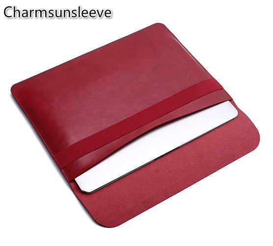 Dla ASUS ZenBook 13 UX334FL UX333FA UX331FN UX331FAL UX331UA UX331UN 13 cal etui na laptopa skóra z mikrofibry pokrywa torba pokrowiec