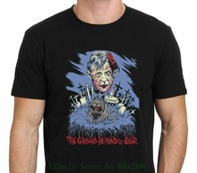 Seltene Pet Semetary Stephen King Horror Classic T Shirt Size S - 5xl Hipster Tees Summer Animes Kawaii king s pet sematary