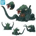 BANDAI 15 см Годзилла 2 Biollante Монстр подвижные суставы динозавров из ПВХ, Коллекционная модель игрушки для детей, подарок на день рождения