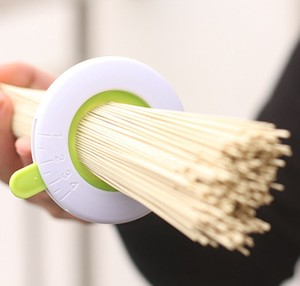 New Adjustable Spaghetti Pasta Noodle Measure Home Portions Controller Limiter Tool(China)