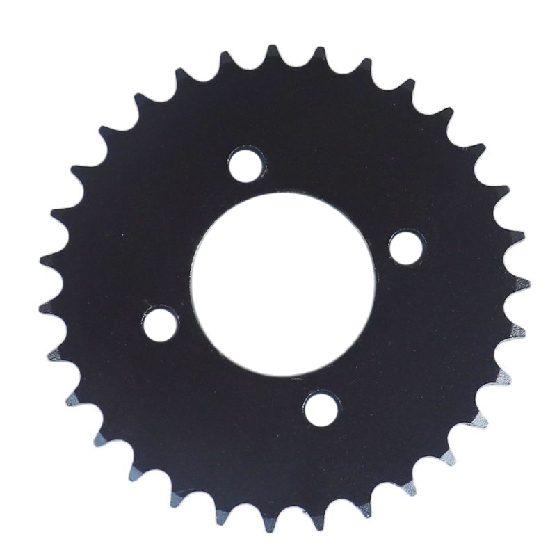 Four holes 428 48mm 31tooth Rear Chain Sprocket for Chinese ATV Quad Pit Dirt Bike Buggy Go Kart Motorcycle Motor