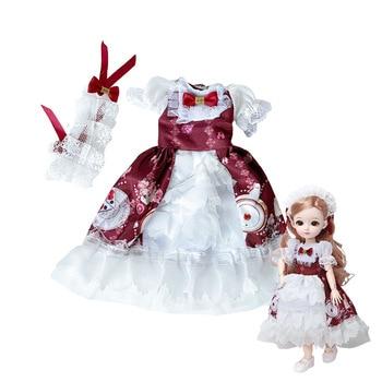 Одежда для кукол 30 см. 6