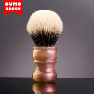 Image 4 - OUMO manche de brosse Unique pour rasage, gros promotion