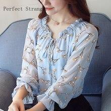 On You 2020 Autumn New Arrival Korean Hot Sale Bow Collar Fl