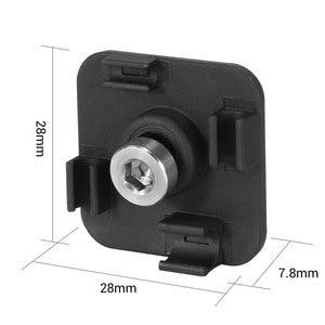 Image 3 - SmallRig (4 chiếc) mini Kẹp Dây Cáp cho tập Giúp Cáp Khác Nhau Đường Kính Từ 2.5 5.5mm  2435
