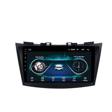 9 inch 2G+32G 2 din Android 8.1 Car Multimedia player for Suzuki Swift 2011 2012 2013 2014 2015 GPS Navigation BT WIFI