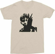 Kes T-Shirt - Cult Classic British Movie, 1960'S, Retro - Various Colours Slim Fit Tee Shirt(China)