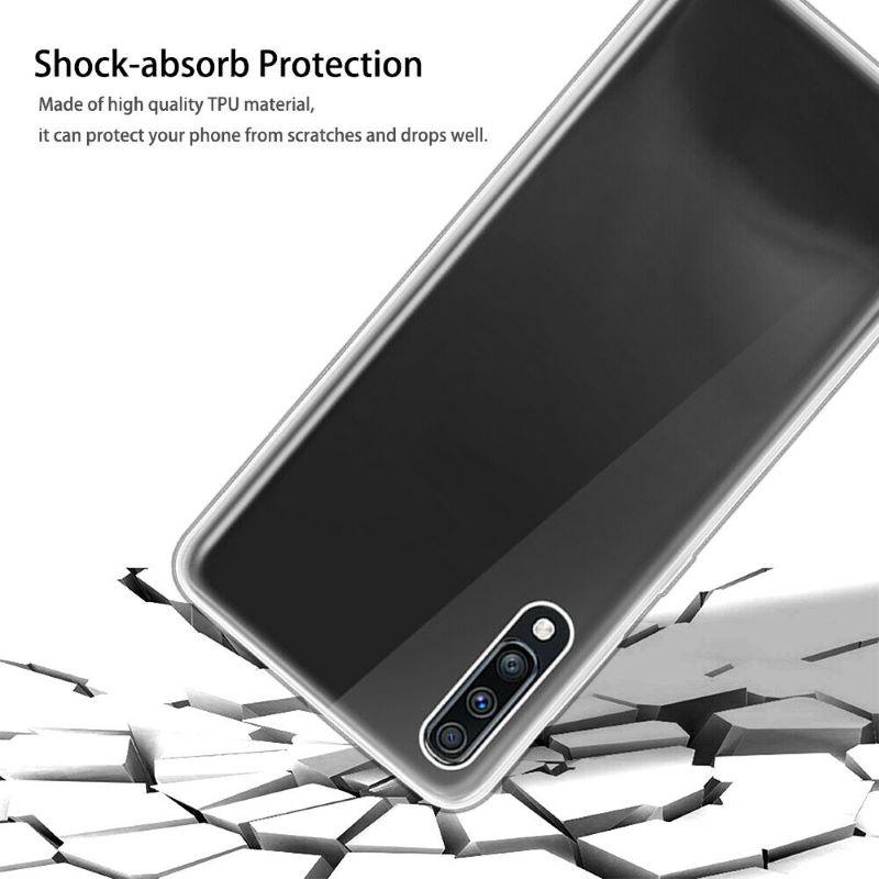 360 Full Body Case For Samsung Galaxy A70 A20 A30 A40 A50 A60 A10 M10 M20 J6 J8 A5 A6 A7 A8 Plus A9 2018 Double TPU Cover Case