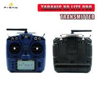 Original FrSky Taranis X9 Lite Pro URUAV Edition 2.4GHz 24CH ACCESS ACCST D16 Mode2 Hall Sensor Gimbal Transmitter