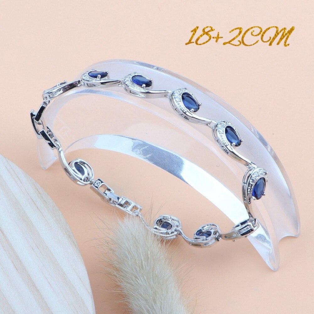 Zircoia Jewelry Sets