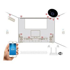 Image 5 - Orvibo Socket Allone Pro universel intelligent domotique télécommande Wifi IR RF contrôleur Hub pour Alexa google Assistant