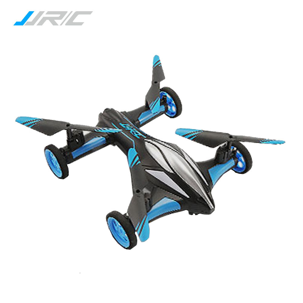 Jjrc H23hw And Air Amphibious Coaster Remote-control Four-axis Aircraft High-definition Aerial Photography Real-Time Transmissio
