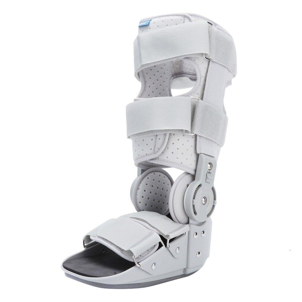HANRIVER Ankle massager knöchel unterstützung knöchel joint heiße kompresse knöchel thermische schock Achilles plantar druck kneten physiother - 5
