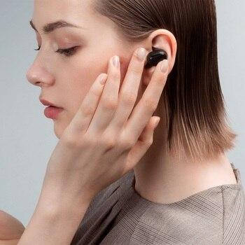 Hot Xiaomi Redmi Airdots 2 TWS Wireless Earphone Bluetooth AI Control Gaming Headset With Mic Original Xiaomi Airdots S Earbuds 5