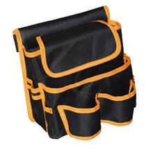 Elektryk narzędzia pas torba na narzędzia narzędzie wielofunkcyjne torba narzędzia etui naprawa akcesoria narzędzia opakowanie WWO66 tanie tanio Aleekit Z tworzywa sztucznego Tools belt
