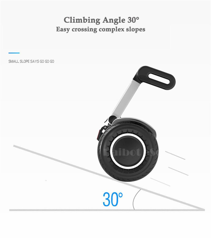 Daibot Portable Electric Scooter Self Balancing Scooters 10 Inch Off Road 250W2 36V Hoverboard For Kids APPBluetooth Speaker   (13)