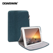 2019 Newest Tablet Sleeve Pouch Case For iPad 2018 2017 Air 1 2 Mini 2 3 4 Pro 9.7/10.5/11 inch Protective Travel Cover Bags(China)