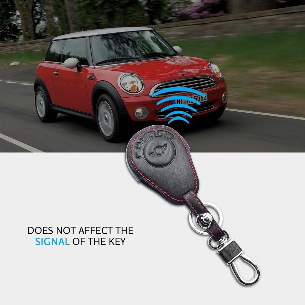 Genuine Mini Car Key Remote Fob 3 Button