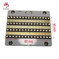 Nuevo https://ae01.alicdn.com/kf/He26e156457514a8797efc34e980b64d0e/603035 A5D UV módulo LED para luces de curado de gel uv tinta de impresora de.jpg