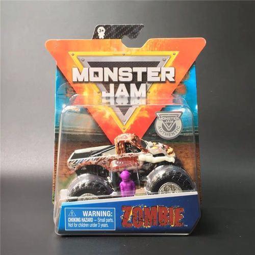 Zombie Monster Jam