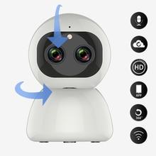 Wireless Home IP Camera 1080P  HD Security WiFi Camera Surveillance Camara Wi Fi Baby Security  Camaras De Seguridad  P50135