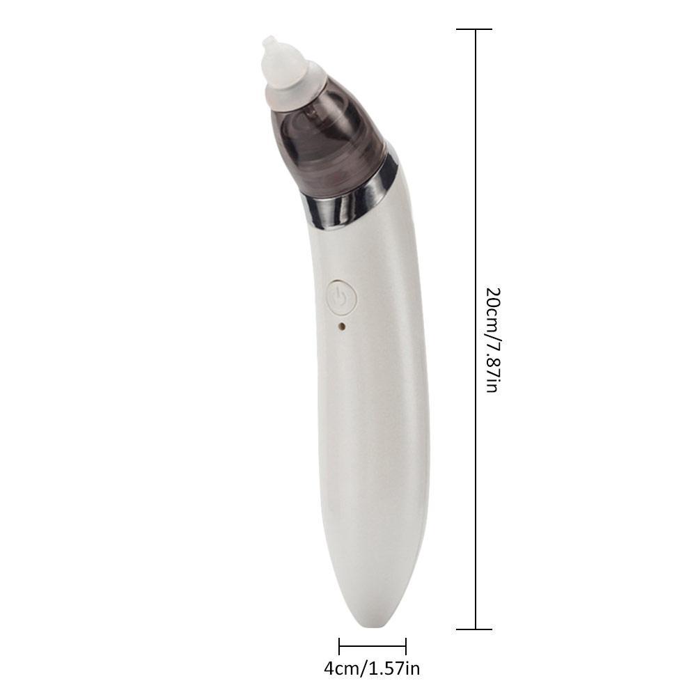 de nariz equipamento para limpeza adulto removedor 05