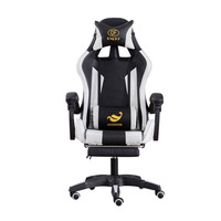 High Quality Gaming Chair for Boss Chair Ergonomic Computer Gaming Chair Adjustable Lounge Chair Home Furniture
