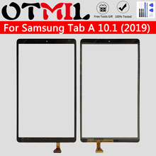 Touch SM-T510 Samsung Galaxy Tab for Glass-Lens with Tools Original