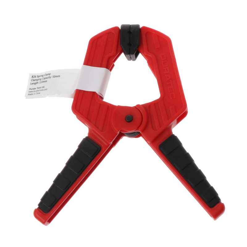 Spring Clamps Woodworking Heavy-duty Nylon Grip Tools Hot sale Durable