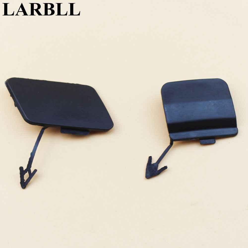 LARBLL Car Styling przód/tył czapka przyczepy zderzak trakcja czapka holownicza zaślepka zderzaka przedniego pasuje do chevroleta Cruze 2009-2014